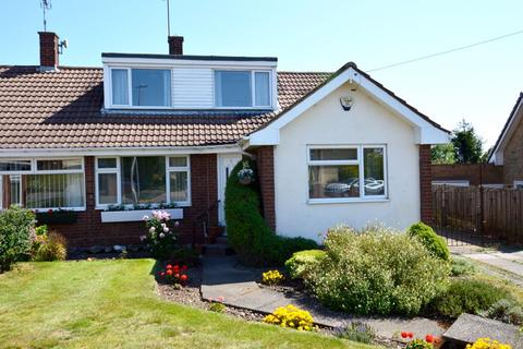 3 bedroom semi-detached bungalow for sale - Abbotsford Avenue, Great Barr