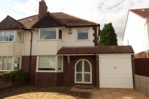 3 bedroom house for sale - Cremorne Road, Four Oaks, Sutton Coldfield