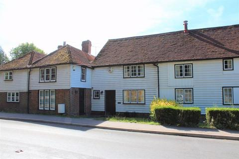 3 bedroom cottage for sale - Brenchley Road, Brenchley