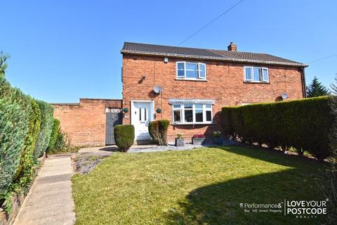 3 bedroom house for sale - Duncumb Road, Sutton Coldfield, West Midlands,  B75 7PS