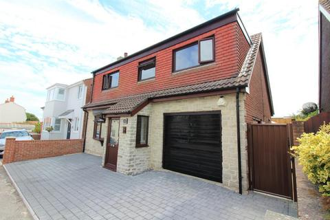 4 bedroom detached house for sale - Browns Crescent, Chickerell, Weymouth, Dorset, DT3 4AH