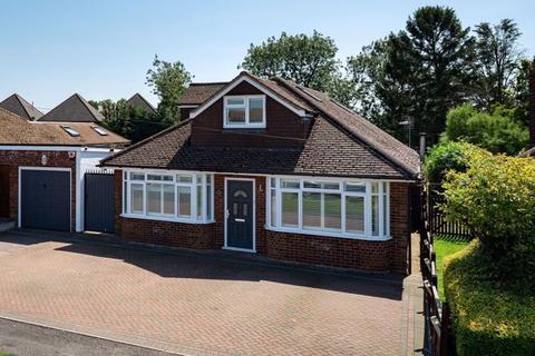 4 bedroom chalet for sale - Hawthorn Crescent, Caddington