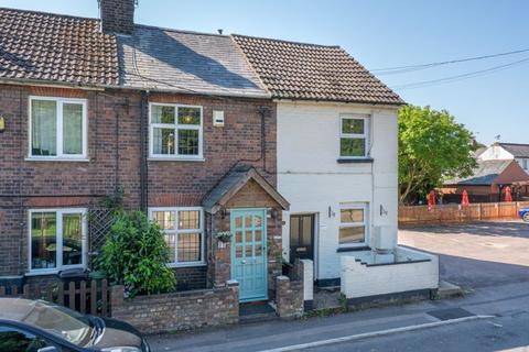 2 bedroom terraced house for sale - Caddington Village