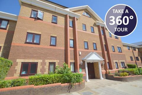 1 bedroom apartment for sale - Collingdon Street, Town Centre, Luton, Bedfordshire, LU1 1ST