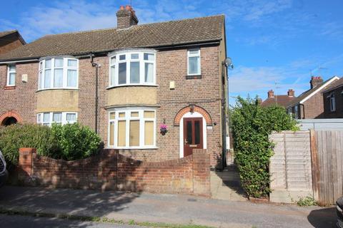 3 bedroom semi-detached house for sale - Sunridge Avenue, Luton, Bedfordshire, LU2 7JL