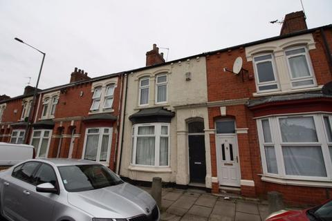 2 bedroom terraced house for sale - Abingdon Road, Middlesbrough