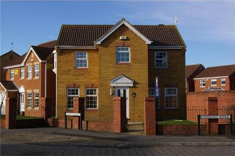 4 bedroom detached house to rent - Conference Avenue, Portishead