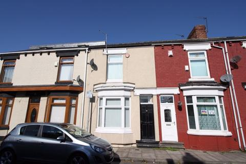 2 bedroom terraced house to rent - Acton Street, Middlesbrough