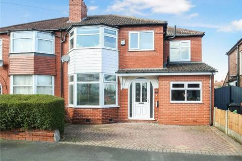 4 bedroom semi-detached house for sale - Riddings Road, Timperley