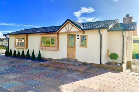 2 bedroom park home for sale - Residential Park Homes 50x20 Cottage Pinehurst Park plot 199 Merino Way, Westmoors BH22