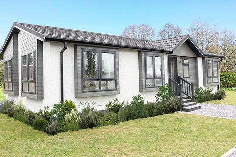 2 bedroom park home for sale - Residential Park Homes 46X20 Omar Image Pinehurst Park Merino Way, West Moors BH22