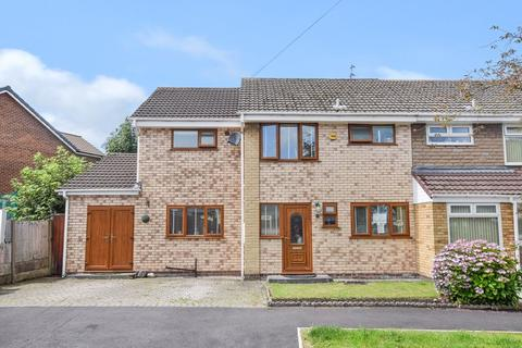 4 bedroom semi-detached house for sale - Ryder Road, Farnworth