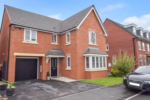 4 bedroom detached house for sale - Maisemore Fields, Ascot Gardens