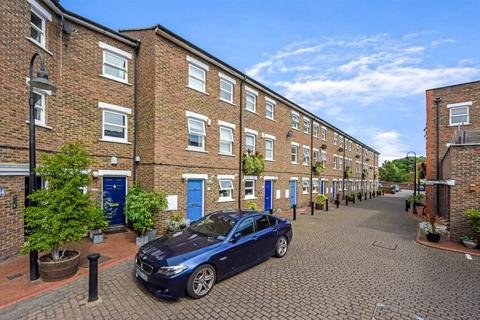 1 bedroom flat for sale - Salisbury Place, London SW9