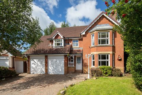 4 bedroom detached villa for sale - 2 Cluny Drive, Newton Mearns, G77 6YG