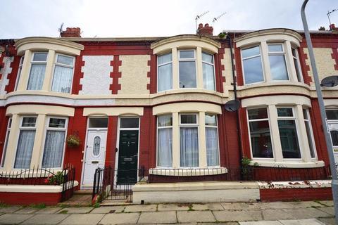 3 bedroom terraced house for sale - Southdale Road, Wavertree