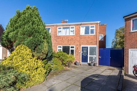 3 bedroom semi-detached house for sale - Weaver Avenue, Burscough, L40 4LE