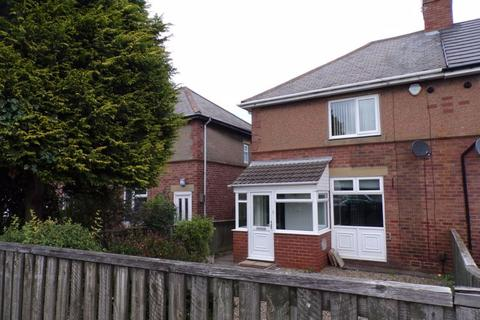 3 bedroom end of terrace house for sale - Palmersville, Palmersville, Newcastle Upon Tyne