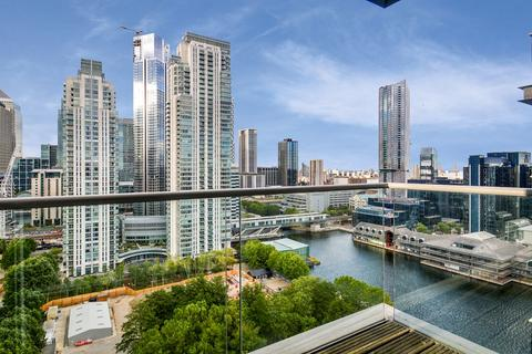 1 bedroom flat for sale - Ability Place, Canary Wharf E14