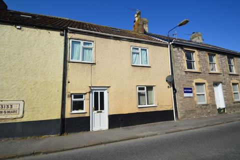 2 bedroom cottage for sale - Ideally situated for Yatton Train Station
