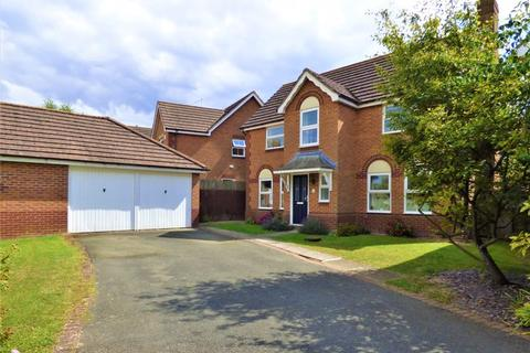 4 bedroom detached house for sale - Milton Bridge, Northampton