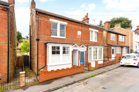 3 bedroom semi-detached house for sale - Camden Road, Sevenoaks, Kent, TN13