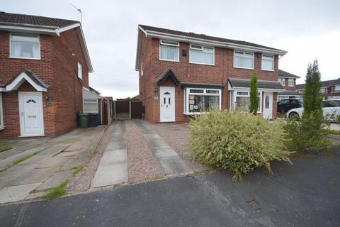 3 bedroom semi-detached house for sale - Guernsey Road, Widnes