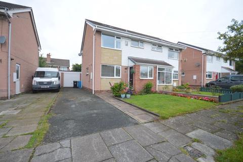 3 bedroom semi-detached house for sale - Swynnerton Way, Widnes