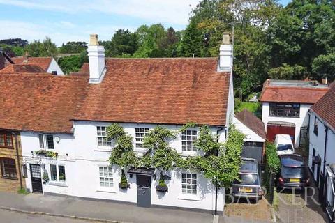3 bedroom semi-detached house for sale - Divine delight, a gorgeous Cookham sight