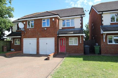 4 bedroom semi-detached house for sale - CHALLNEY CATCHMENT on Stoneygate Road, Luton