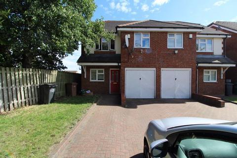4 bedroom semi-detached house for sale - MODERN DEVELOPMENT on Stoneygate Road, Luton