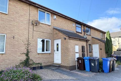 2 bedroom terraced house for sale - Elmtree Court, Hurlfield Road, Sheffield, S12 2SB