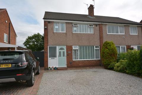 3 bedroom semi-detached house for sale - Birchdale Avenue, Heald Green, Cheadle