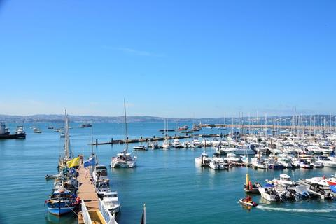 3 bedroom penthouse for sale - PRINCE WILLIAM QUAY, BRIXHAM