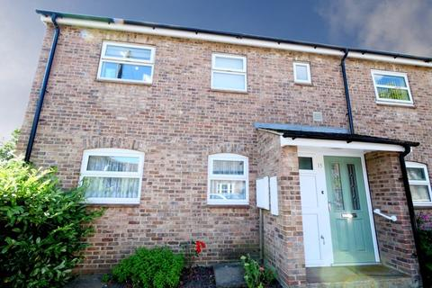 2 bedroom apartment for sale - Clementhorpe, York
