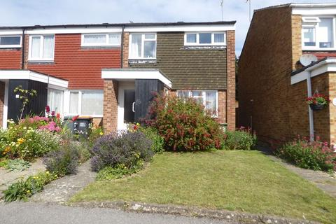 2 bedroom end of terrace house for sale - Birchside, Dunstable