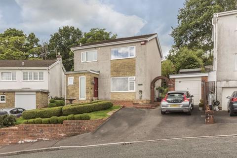 3 bedroom detached house for sale - Bryntawe Road, Swansea - REF# 00010458