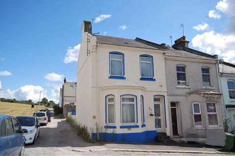3 bedroom end of terrace house for sale - Wake Street, Pennycomequick, Plymouth. Positioned right next to Central Park !! 3 double bed family home!