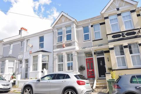 3 bedroom terraced house for sale - Onslow Road, Plymouth. Gorgeous Property in Peverell.