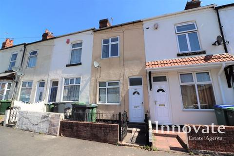 3 bedroom terraced house to rent - Brisbane Road, Smethwick