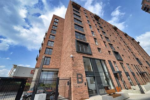 2 bedroom flat to rent - Block B Wilburn Basin, Ordsall Lane, Salford, M5
