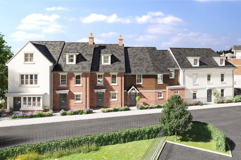 4 bedroom end of terrace house for sale - 9G Tunnel Road, Tunbridge Wells, Kent, TN1