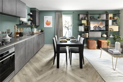 2 bedroom flat for sale - Plot 26 Goods Station Road, Apartment 8, Brunel House, 23 Goods Station Road, Tunbridge Wells, TN1