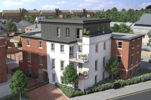 2 bedroom flat for sale - Apartment 13, Brunel House, 23 Goods Station Road, Tunbridge Wells, Kent, TN1