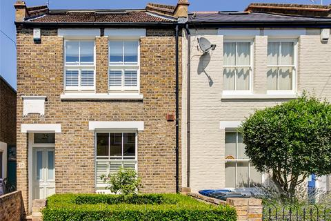 4 bedroom semi-detached house for sale - Saville Road, Chiswick, London, W4