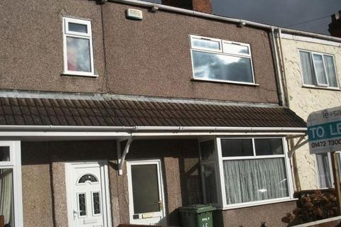 3 bedroom terraced house to rent - 45 Ainsie Street, Grimsby