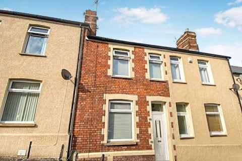 2 bedroom terraced house for sale - Morgan Street, Barry