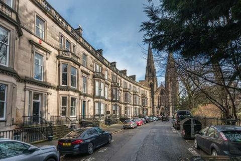2 bedroom flat to rent - Grosvenor Crescent, West End, Edinburgh