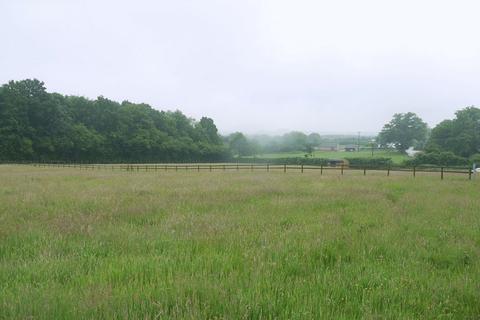 Land to rent - Gills Green, Cranbrook