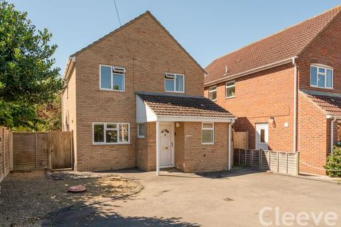 3 bedroom detached house for sale - Fieldgate Road, Bishops Cleeve